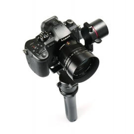 Pilotfly H2-45 for DSLR and mirrorless cameras